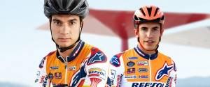 Campaña para prevenir accidentes de ciclistas
