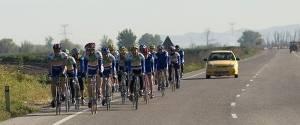4.661 kilómetros de rutas protegidas para ciclistas
