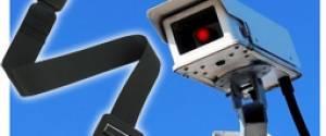 Ya están operativas las cámaras que controlan el uso del cinturón de seguridad